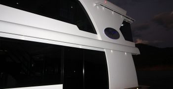 The Houseboat Factory 007 Side View (2)
